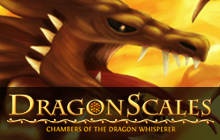 DragonScales: Chambers of The Dragon Whisperer Badge