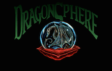 Dragonsphere Badge