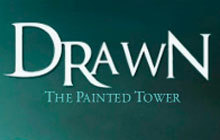 Drawn: The Painted Tower Badge