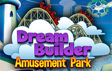 Dream Builder: Amusement Park Badge