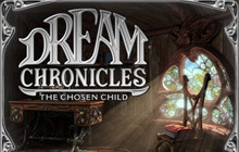 Dream Chronicles: The Chosen Child Badge