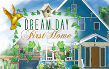 Dream Day First Home Badge