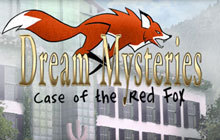 Dream Mysteries - Case of the Red Fox Badge