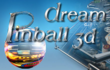 Dream Pinball 3D (RuneSoft) Badge