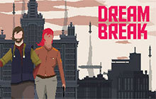 DreamBreak Badge