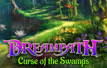 Dreampath: Curse of the Swamps Badge