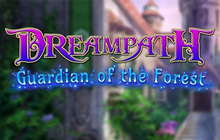 Dreampath: Guardian of the Forest Badge
