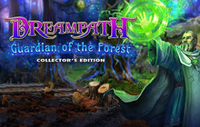 Dreampath: Guardian of the Forest Collector's Edition Badge