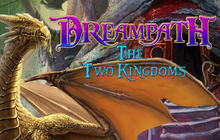 Dreampath: The Two Kingdoms Badge