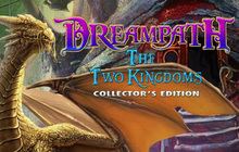 Dreampath: The Two Kingdoms Collector's Edition Badge