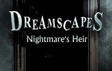 Dreamscapes: Nightmare's Heir Badge