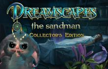 Dreamscapes: The Sandman Collector's Edition Badge