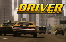 Driver San Francisco Deluxe Edition Badge