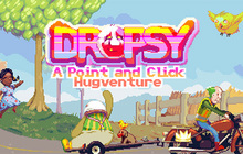 Dropsy Badge