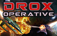 Drox Operative Badge