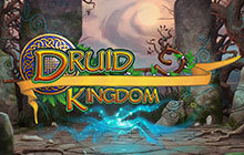 Druid Kingdom Badge