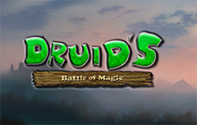 Druids - Battle of Magic Badge