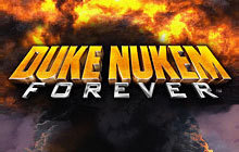 Duke Nukem Forever Badge
