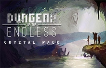 Dungeon of the Endless - Crystal Pack Badge