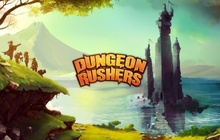 Dungeon Rushers Badge