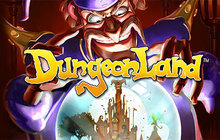 Dungeonland - All Access Pass Badge
