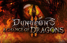 Dungeons 2 - A Chance of Dragons DLC Badge