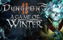 Dungeons 2 - A Game of Winter Badge