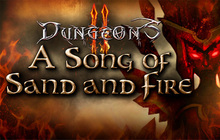 Dungeons 2 - A Song of Sand and Fire DLC Badge
