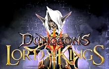 Dungeons 3: Lord of the Kings Badge