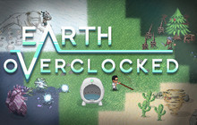 Earth Overclocked Badge