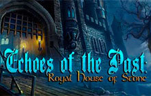 Echoes of the Past: Royal House of Stone Badge
