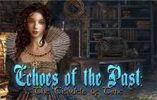 Echoes of the Past: The Citadels of Time Collector's Edition Badge