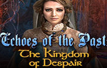 Echoes of the Past: The Kingdom of Despair Badge