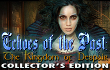 Echoes of the Past: The Kingdom of Despair Collector's Edition Badge