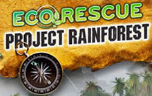 EcoRescue: Project Rainforest Badge