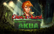 Eden's Quest: The Hunt for Akua Badge