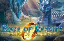 Edge of Reality: Ring of Destiny Badge