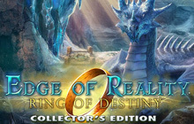 Edge of Reality: Ring of Destiny Collector's Edition Badge