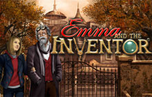 Emma And The Inventor Badge
