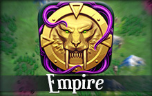 EMPIRE: The Deck Building Strategy Game Badge