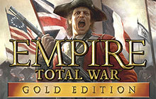 Empire: Total War™ - Gold Edition Badge