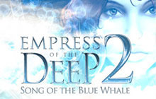 Empress of the Deep 2 Badge