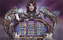 Empress of the Deep 2 Collector's Edition Badge