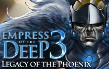 Empress of the Deep 3: Legacy of the Phoenix Badge