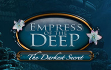 Empress of the Deep: The Darkest Secret Badge