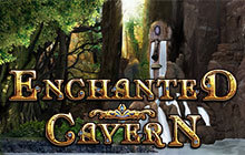 Enchanted Cavern Badge