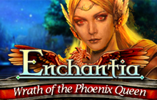Enchantia: Wrath of the Phoenix Queen Badge