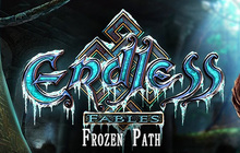 Endless Fables: Frozen Path Badge