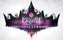 Endless Legend - Shifters Badge
