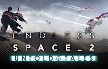 Endless Space 2 - Untold Tales Badge
